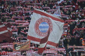 Photo of Fans continue to question Bayern Munich's silence on Qatar