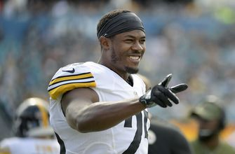 Photo of Bears agree to 1-year deal with former Steelers CB Burns