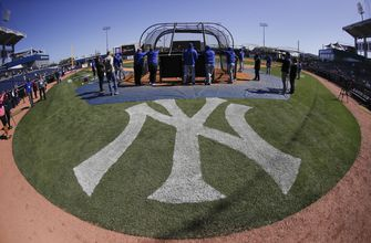 Photo of Yankees minor leaguer has virus, spring camps begin to empty