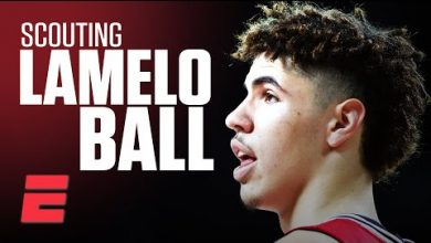 Photo of LaMelo Ball's highlights show why he could be the No. 1 pick | 2020 NBA Draft Scouting Report