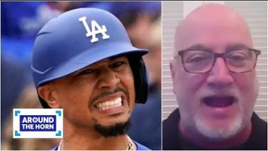 Photo of We NEED an MLB season so Mookie Betts can play for the Dodgers! – Bill Plaschke | Around the Horn