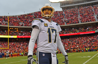 Photo of One Thing to Watch: We're going to make today Philip Rivers Appreciation Day
