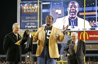 Photo of Curtain Calls: Hall of Famers highlight top Steelers picks