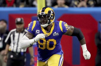 Photo of Brockers grateful to rejoin Rams after Ravens deal collapsed