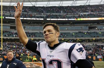 Photo of Miami, Jets, Bills hope to capitalize on Brady's departure