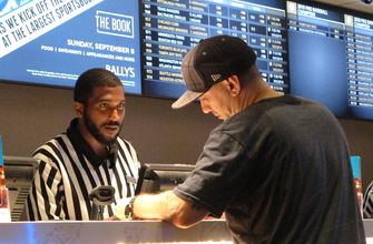 Photo of NFL draft offers degree of familiarity for those eager to wager