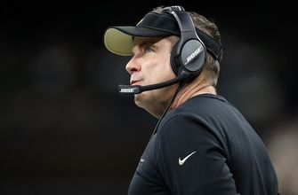 Photo of Sean Payton on recovering from COVID-19, Saints NFL Draft plans, and facing Tom Brady