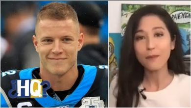 Photo of Did the Panthers make a mistake paying Christian McCaffrey? | Highly Questionable