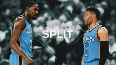 Photo of Kevin Durant and Russell Westbrook: From 'Brothers' to Breakup | The Split