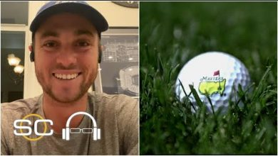 Photo of Justin Thomas is grateful The Masters is rescheduled and not canceled   SC with SVP