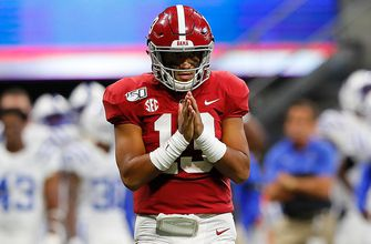 Photo of Peter Schrager joins Erin Andrews and Charissa Thompson to talk Tua and the NFL Draft