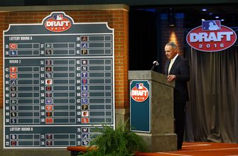 Photo of Shortened MLB amateur draft to remain at New Jersey studio