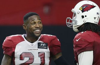 """Photo of Cardinals' Peterson to those who doubt him: """"Wait and see"""""""