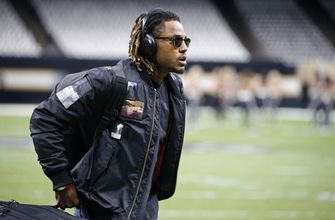 Photo of Falcons CB Oliver ready for leadership role in secondary
