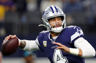 Photo of The Dallas Cowboys signed Andy Dalton – what does it mean for Dak Prescott?
