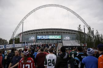 Photo of NFL moving London, Mexico City games back to US stadiums