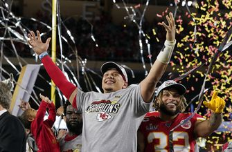 Photo of Chiefs among centerpieces of NFL slate as they chase repeat
