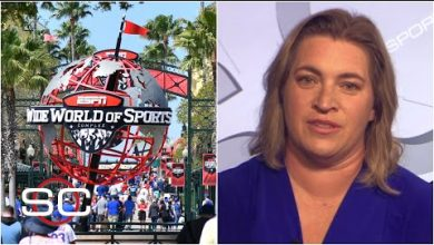 Photo of How would the NBA season play out at Disney? | SportsCenter