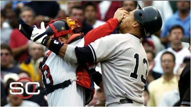 Photo of Top 10 moments from the Yankees-Red Sox rivalry | SportsCenter