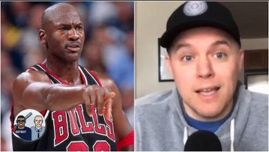 Photo of How Michael Jordan's feedback shaped 'The Last Dance' | Jalen & Jacoby Aftershow