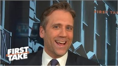 Photo of Max Kellerman loves the NFL's idea to allow 4th-and-15 attempts instead of onside kicks | First Take