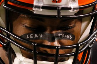 Photo of Five years cancer-free, Leah Still is still inspiring