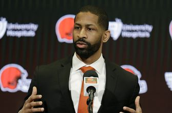 Photo of GM Berry, Browns launch racial justice initiative for change