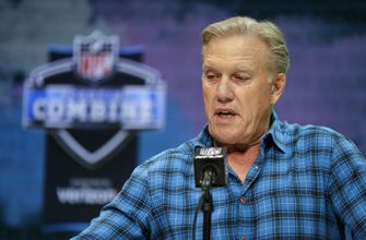 Photo of Elway joins call for change after George Lloyd's killing