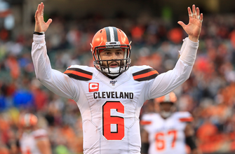 Photo of Baker Mayfield's honeymoon period is over — now it's make-or-break time
