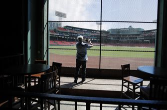 Photo of New knotholes: Good MLB views, if fans know where to look