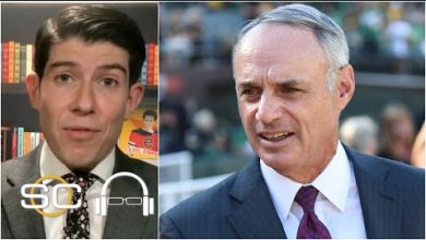 Photo of Rob Manfred's comments on MLB negotiation will force a deal to happen – Jeff Passan | SC with SVP