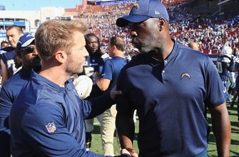 Photo of 'Hard Knocks' comes at the perfect time for the Rams and Chargers