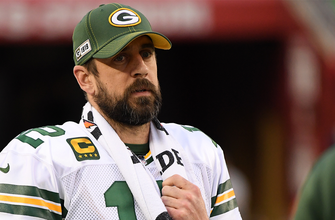 Photo of Is Aaron Rodgers seriously no longer a Top 50 player in the NFL?
