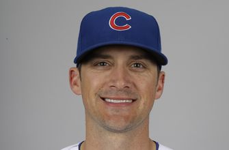 Photo of Cubs pitching coach says COVID-19 quarantined him for month