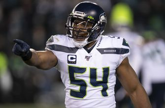 Photo of Wagner thrilled by addition of Adams to Seahawks defense
