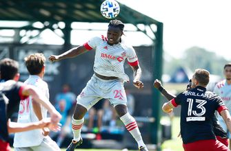 Photo of D.C. United's late rally nets two goals earning 2-2 draw against Toronto FC