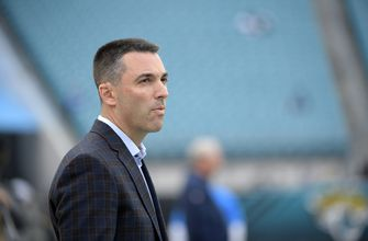 Photo of Chargers GM Telesco optimistic but wary as rookies report