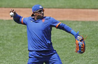 Photo of Céspedes says he'll be ready to start season with Mets
