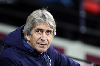 Photo of Pellegrini wants Betis fighting in European competitions