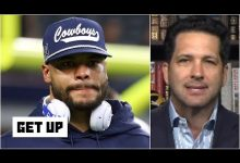 Photo of There are no scheduled contract talks between the Cowboys & Dak Prescott – Adam Schefter | Get Up
