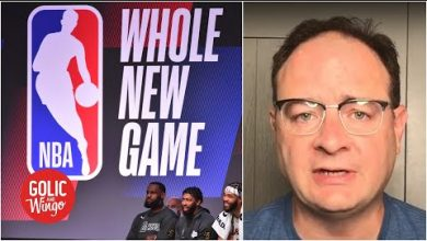 Photo of The NBA's bubble might be going even better than they hoped so far – Woj | Golic and Wingo