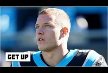 Photo of Could Christian McCaffrey win NFL MVP over a QB? | Get Up