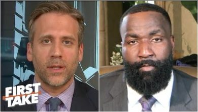 Photo of Is it too late for the NBA to turn back? | First Take