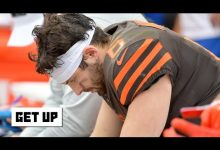 Photo of How do you fairly evaluate Baker Mayfield?   Get Up