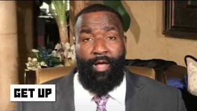Photo of What Kendrick Perkins would tell younger players about the NBA's Orlando bubble | Get Up
