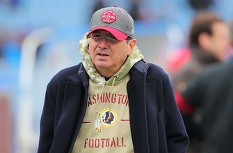 Photo of The Washington Redskins are reportedly on the path to changing their nickname
