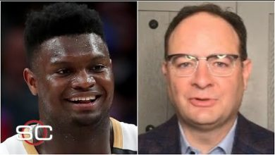 Photo of Zion Williamson will have an 'incremental increase' in minutes vs. the Clippers – Woj | SportsCenter