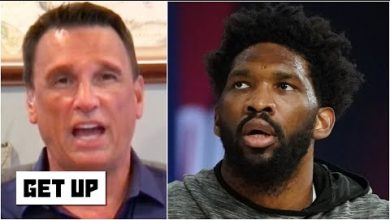 Photo of The 76ers won't have a chance if Joel Embiid isn't the best player on the court – Tim Legler |Get Up