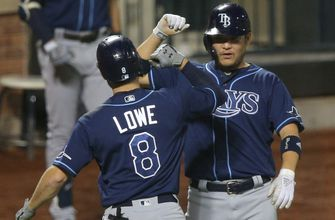 Photo of Rays reign: Tampa Bay takes down Mets to clinch AL East title