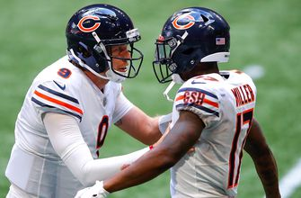 Photo of Are the Bears for real? Colin Cowherd thinks so
